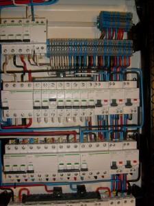 электрощит для квартиры