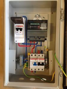 Воровство электроэнергии: обнаружение, ответственность, штрафы