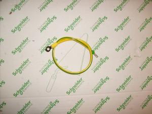 заземляющий провод для заземления кабеля
