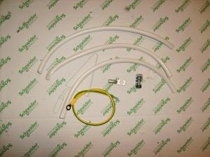 кембрик пвх для изоляции проводов